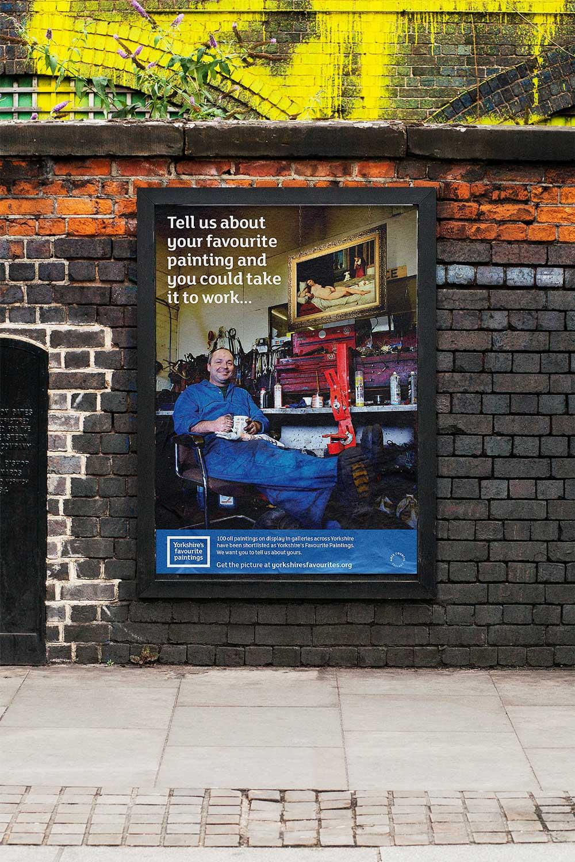 Yorkshire Art Marketing Advertising